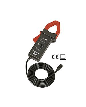 AEMC MR561: AC Current Probe Model MR561 (150A, 10mV/A & 1500A, 1mV/A, BNC)