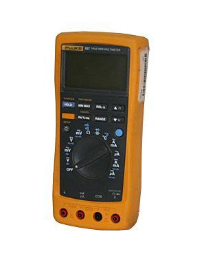 Fluke 187 Digital Multimeter