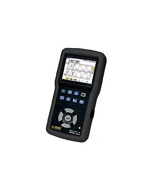 AEMC 8230 w/MA193-10-BK: PowerPad Jr. Model 8230 w/MA193-10-BK