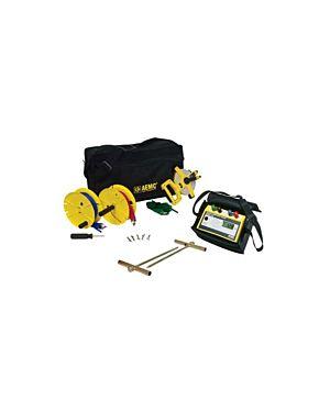 AEMC 3620 Kit-150ft: Ground Resistance Tester Model 3620 Kit-150ft (Model 3620 & Cat. #2135.35)