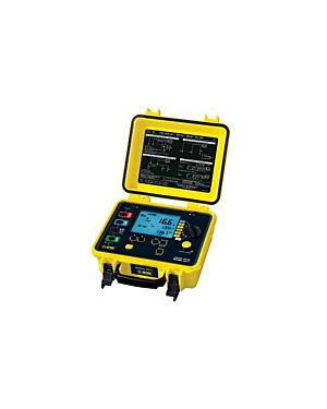 AEMC 6471 Kit-500ft: Ground Resistance Tester Model 6471 Kit-500ft - w/o Probes (Cat #2135.48 & Cat. #2135.37)