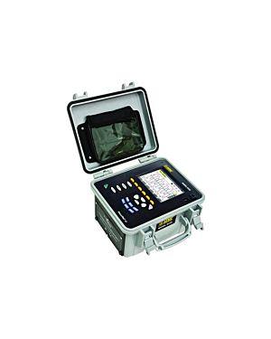 AEMC 8435: PowerPad Model 8435 (No Sensors - Waterproof IP67)