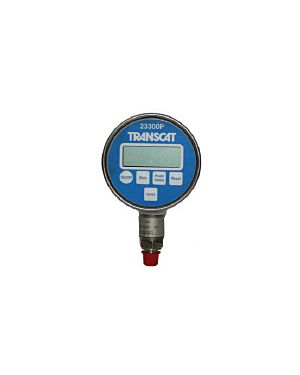 Transcat 23300P-XXXX Series: Digital Test Gauge