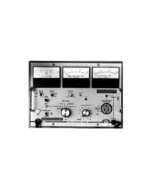 Megger 235303: Tool & Appliance Tester