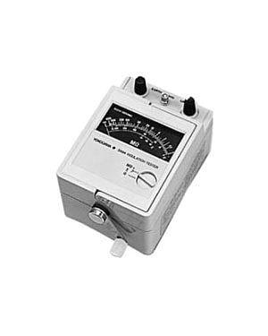 Yokogawa 240414: Hand Crank Insulation Tester