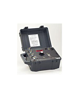 Megger 247002-11: Digital Low Resistance Ohmmeter (DLRO)