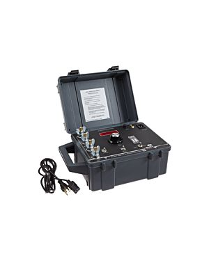 Megger 247002: Digital Low Resistance Ohmmeter
