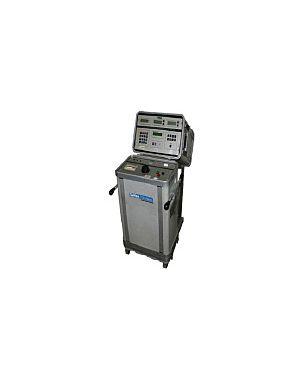 Tettex 2816 Manual Power Factor Test Set