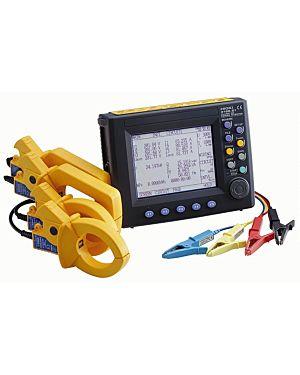 Hioki 3169-20: Power Demand Analyzer