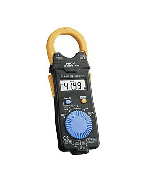 Hioki 3280-10: Clamp-on Meter