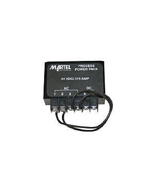 Martel 3323E: 24V DC Loop Power Supply