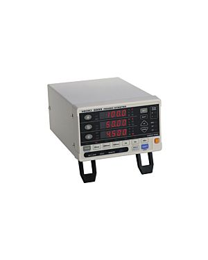 HIOKI 3333: Power Hi-Tester (AC 1Phase 200V, 20A)