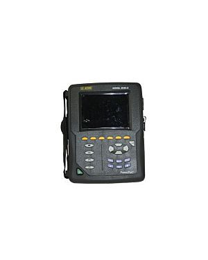 AEMC 3945-B: Powerpad Power Quality Analyzer