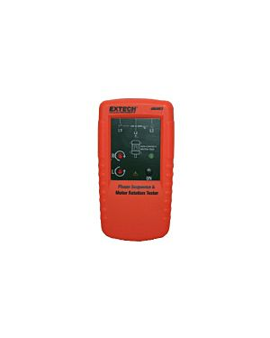 Extech 480403: Phase Rotation Meter