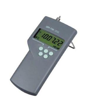 Druck DPI 740: Barometer