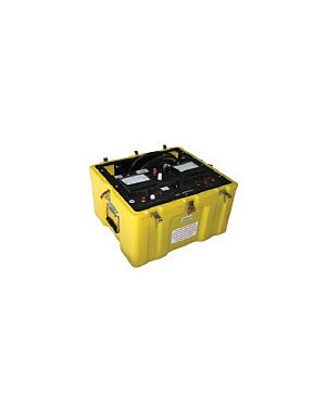 Hipotronics 880PL: DC Hipot Tester