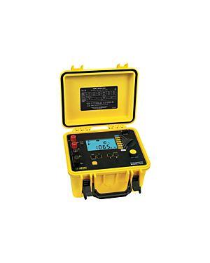 AEMC 2129.80 6240 : 10A Micro-Ohmmeter