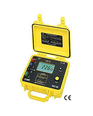 AEMC 4630 Kit-300ft: Ground Resistance Tester Model 4630 Kit-300ft (Model 4630 & Cat. #2135.36)