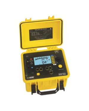 AEMC 5050: Insulation Tester
