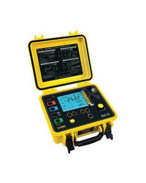 AEMC 6472 Kit-500ft: Ground Resistance Tester Model 6472 Kit-500ft (Model 6472 & Cat. #2135.37)