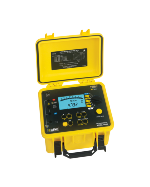 AEMC 5060: Insulation Tester