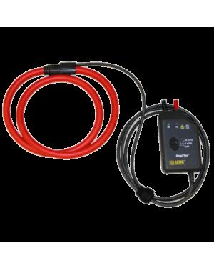 "AEMC 1000-24-2-1: AmpFlex Flexible Sensor, 100/1000A, 24"", 10mV/1mV/A"
