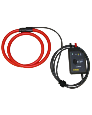 AEMC 3000-24-2-0.3: AmpFlex 300/3000A, 3.3mV/0.3mV/A