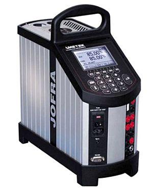 Ametek ATC650A / ATC650B: Dry Block Calibrator