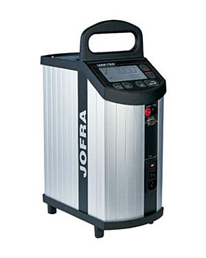 Ametek CTC650A: Dry Block Calibrator