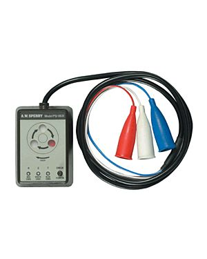 AW Sperry PSI8031: Phase Rotation Meter
