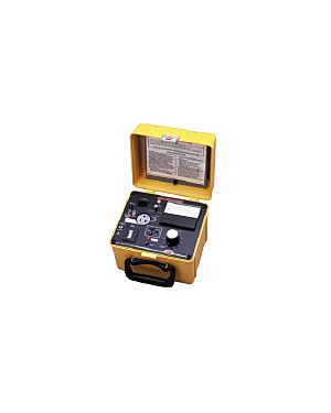 Megger 230315: AC & AC/DC High-Pot Tester