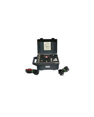 Megger 247001: Digital Low Resistance Ohmmeter