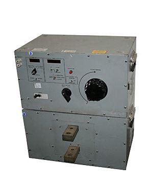 Megger CB-845: Circuit Breaker Test Set
