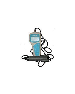 Oakton Instruments CON 10: pH Meter