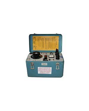 Programma CSU-600AT: Primary Injection Test Kit