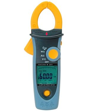 Yokogawa CW10: Power Meter