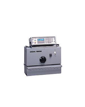 Megger DDA-1600: Circuit Breaker Test Set