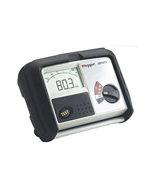 Megger 1000-324: 4-Terminal Digital Ground Tester