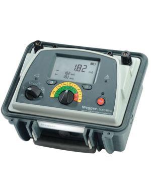 Megger 1000-348: Digital Low Resistance Ohmmmeter