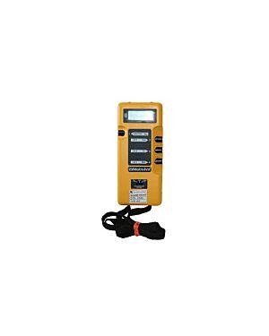 Metrohm DMH251: Insulation Tester