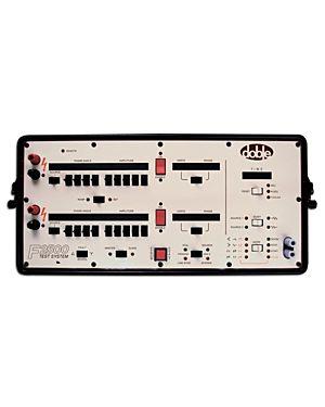 Doble F2700: 75VA Dual Convertible Relay Test Set w/ProTest