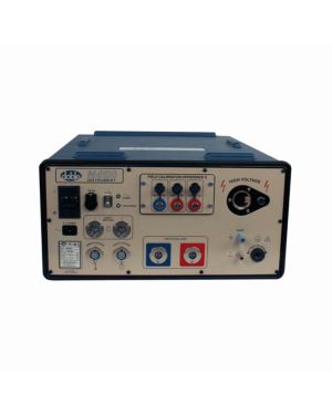 Doble M4100: High Voltage Apparatus Tester