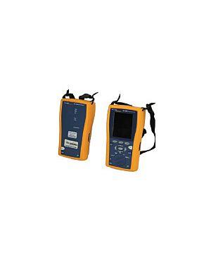 Fluke DTX 1800: CAT 5 / CAT 6 Fiber Tester