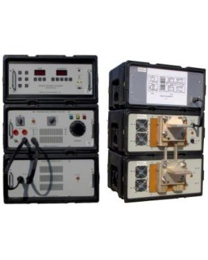 ETI PI-1600: Portable Circuit Breaker Test Set