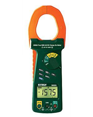 Extech 380926: AC/DC Clamp Meter