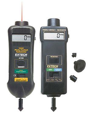 Extech 461895: Tachometer