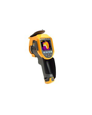 Fluke TI400: IR Camera