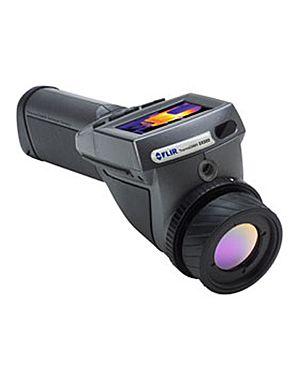 Flir E65: Infrared Camera