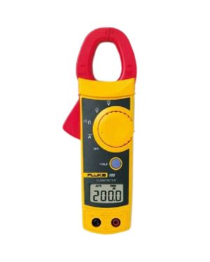 Fluke 322E: 400amp Clamp-on Meter