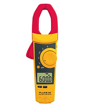 Fluke 336 Clamp-on Meter